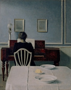 hammershoi-woman-piano