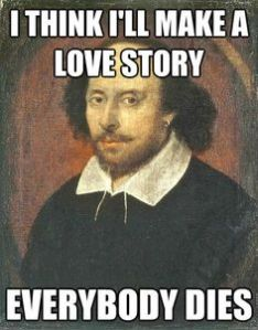 Pretty sure this is what Shakespeare was thinking... :P