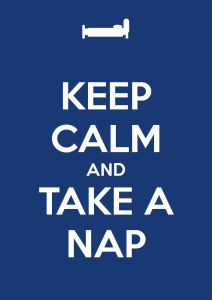 """Because is it really a blog post without a """"Keep Calm"""" meme?"""