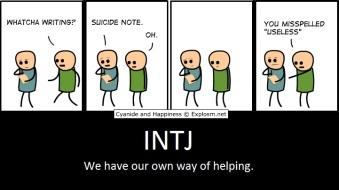 intj-helping